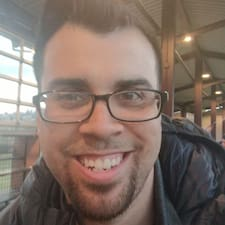 Profil korisnika John-Michael