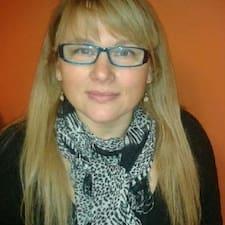 Eugenia Brukerprofil