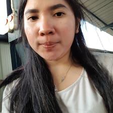 Lulu User Profile