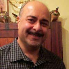 Profilo utente di Ghaffar