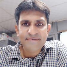 Nutzerprofil von Harshad