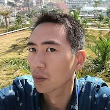 梦礁 Kullanıcı Profili