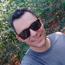Profil utilisateur de Dione Henrique