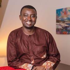 'Gbenga User Profile