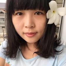 莹 User Profile