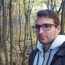 András User Profile