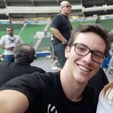 Profilo utente di João Vitor