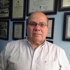 Ciro Alberto User Profile