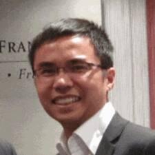 Quoc Anh - Uživatelský profil