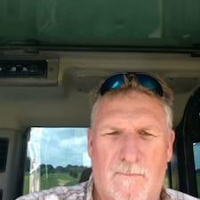 Rick - Uživatelský profil