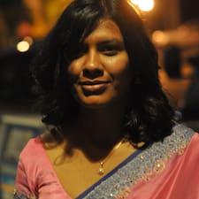 Profil utilisateur de Jaisudha