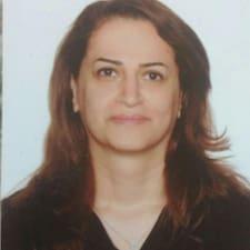 Profil korisnika Farideh