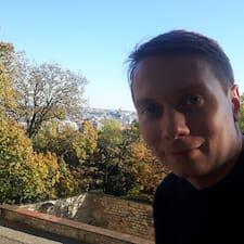 Profil utilisateur de Marek Jerzy