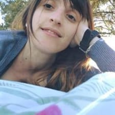 Estefani - Profil Użytkownika