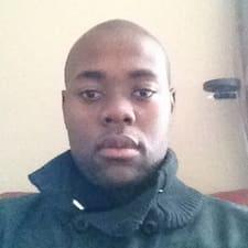 Themba的用戶個人資料