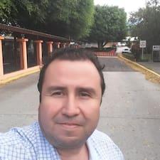 Mario Alfonso User Profile