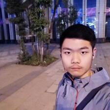 Профиль пользователя 悦然