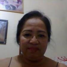 Remedios felhasználói profilja