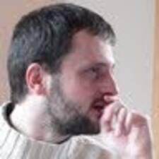 Henkilön Vlado käyttäjäprofiili