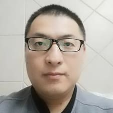 Jiajun Brugerprofil