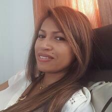 Profilo utente di Hanitra