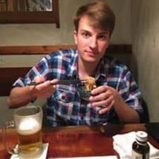 Nikolai User Profile