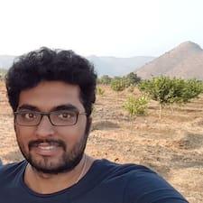 Profilo utente di Venkateswara Raju
