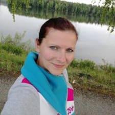 Zuzana Brukerprofil