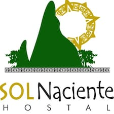 Sol Naciente User Profile