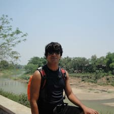 Pradeep User Profile