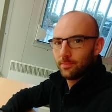 Profil korisnika Yoann