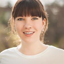 Profil utilisateur de Nadja Katharina