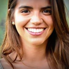 Nutzerprofil von Daniela Isabel