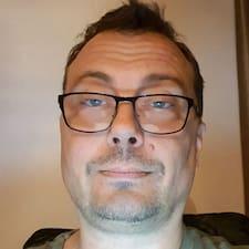 Profil korisnika Lars-Erik