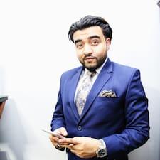 Faheem User Profile