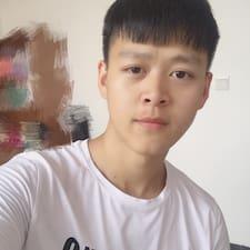 Nutzerprofil von 华杰