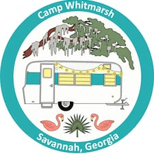 Camp Whitmarsh