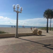 La Playa Brugerprofil
