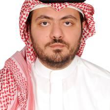 Henkilön Abdulrahman käyttäjäprofiili