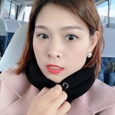Profil utilisateur de 丹晔