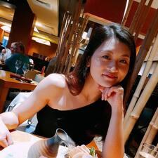 Profil korisnika Pei Lin