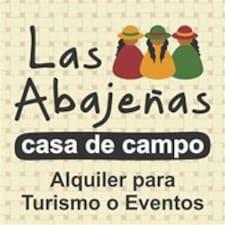 Profil utilisateur de Las Abajeñas