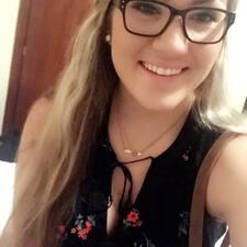 Profil utilisateur de Layne