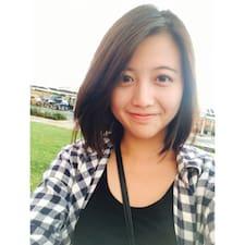 Yihan User Profile
