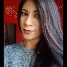 Alejandra - Uživatelský profil