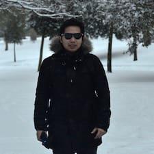 Profil utilisateur de Ahmad A