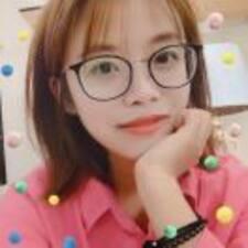 小葵 User Profile