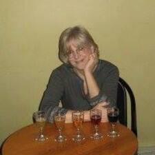 Profil utilisateur de Claudette