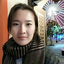Yoonjoo - Profil Użytkownika