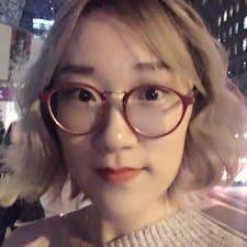 Profil utilisateur de Grace Jessica